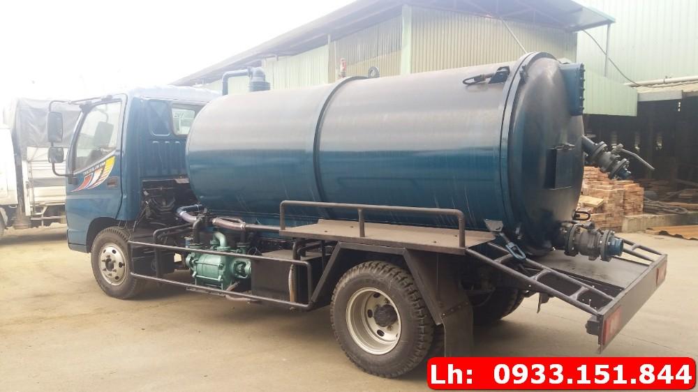Thông tắc nhà vệ sinh Hà Tĩnh chuyên nghiệp
